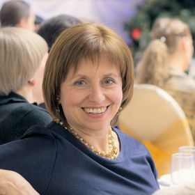 Liudmila Medvedeva