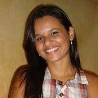 Marilaine Oliveira