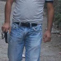 Metin Serkan Çetin