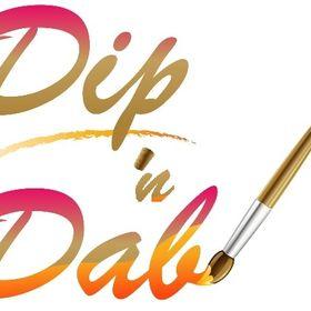 Dip 'n Dab Art Studio