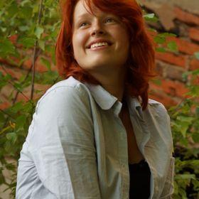 Дарья Любакова