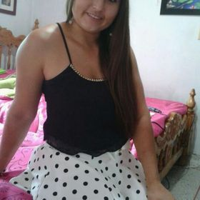 Omaira Arias