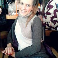 Katerina Grigoriadou