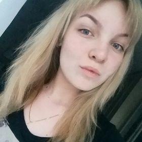 Ольга Любомирова
