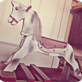 Quirky Pony