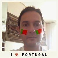 Rui Miguel Amaral Silvério