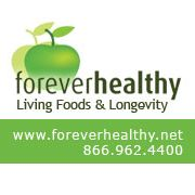 FOREVER HEALTHY