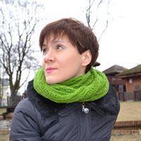 Elena Elert