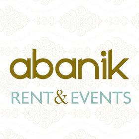 Abanik Rent & Events