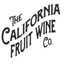 California Fruit Wine Co.