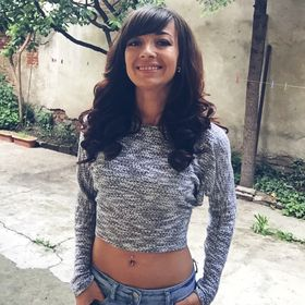 Roxana Crisan