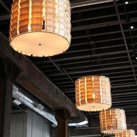 Art Deco Decor Custom Lighting, Furniture, Hardware & More
