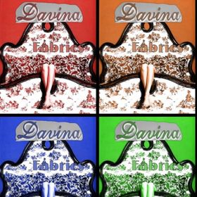 Davina Fabrics