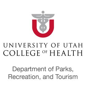 Parks, Recreation & Tourism at the University of Utah