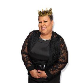 The Queen of Finance