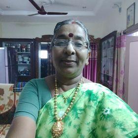 Swarajyam Ramineni