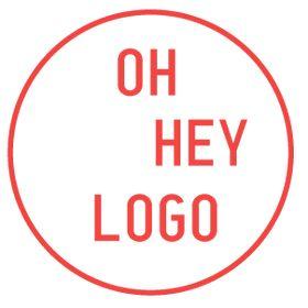 Oh Hey Logo