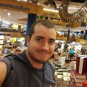 Vinicius Augusto Barbosa Sebastião