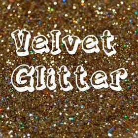 Velvet Glitter