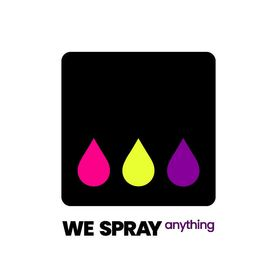 We Spray Anything Ltd
