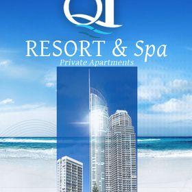 Q1 Resort Private Apartments