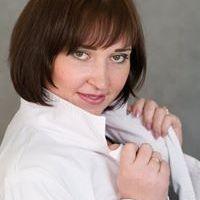 Лилия Василенко