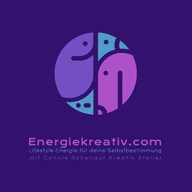 Energiekreativ Connie Schellauf