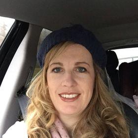 Kate Savenije