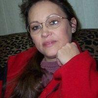 Tina Escarre Henderson