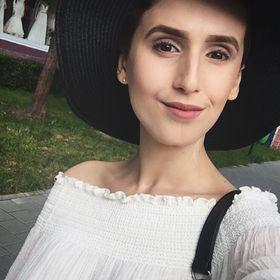 Bianca Tomescu