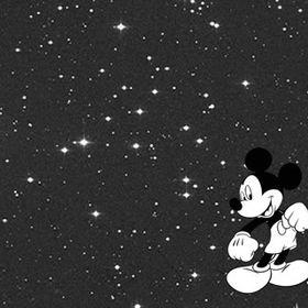 Sparkly Disney Princess