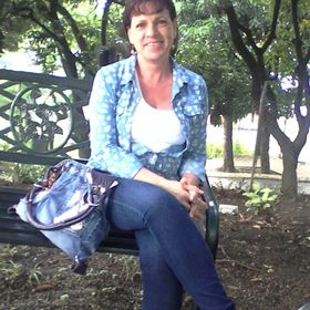 Gloria Arenas