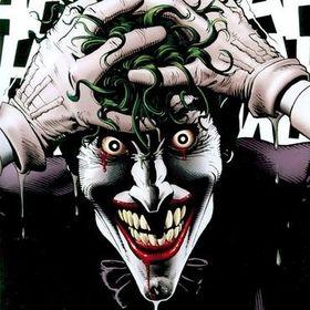 Dead Mad Joker