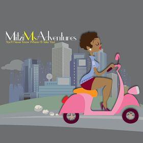 Mitzi Ms Adventures