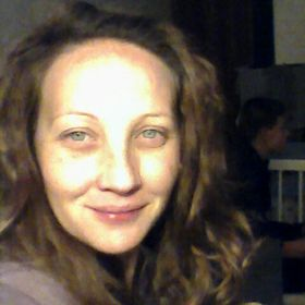 Krisztina Gábor