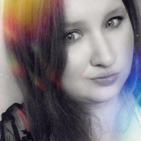 Kyla Gergely