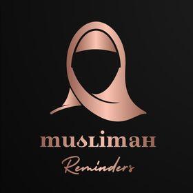Muslimah Reminders