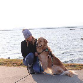 Steph | Health Conscious Dog Mom