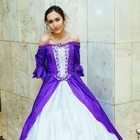 Dariya Shamgunova