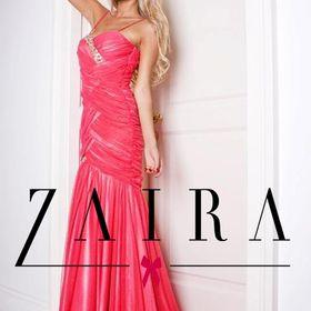 Zaira.sk - predajca spoločenských šiat