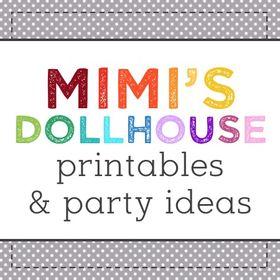 Mimi's Dollhouse