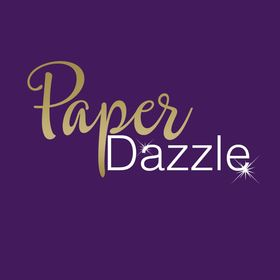 Paper Dazzle | Photo Backdrops | Cake Backdrops | Wedding Banners & Signs | Event Decor and More!