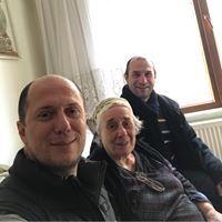 Hacere Aydoğan