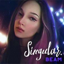 Singular Beam