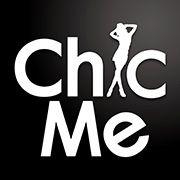 Chic Me's Pinterest Account Avatar