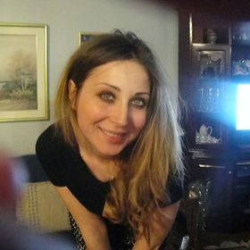 Eleni Malamou