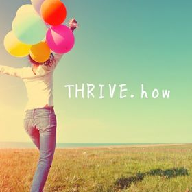 Kate Snowise | Thrive.How Coaching