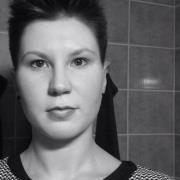 Anna Törnqvist