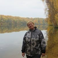 Elena Surikova