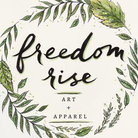 Freedom Rise | Becca Stevens